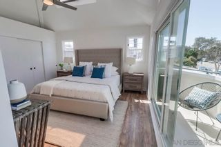 Photo 20: MISSION BEACH House for sale : 2 bedrooms : 801 Whiting Ct in San Diego
