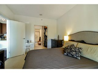 Photo 9: # 605 400 CAPILANO RD in Port Moody: Port Moody Centre Condo for sale : MLS®# V1046135
