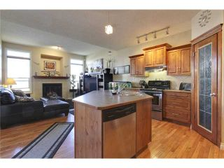 Photo 1: 255 PRAIRIE SPRINGS Crescent SW: Airdrie Residential Detached Single Family for sale : MLS®# C3571859