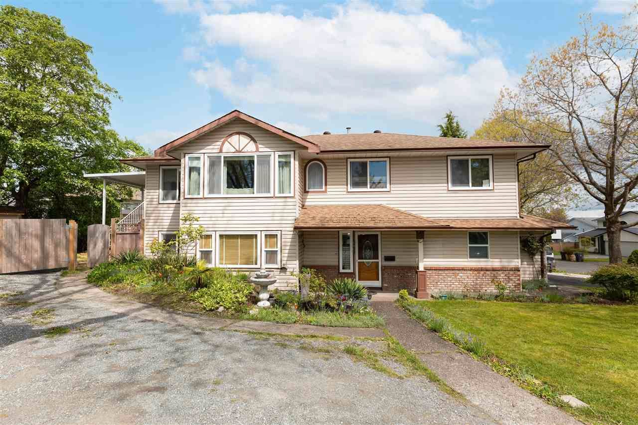 Main Photo: 6461 129A Street in Surrey: West Newton House for sale : MLS®# R2576802