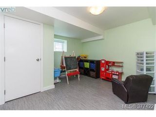 Photo 16: 1849 Gonzales Ave in VICTORIA: Vi Fairfield East House for sale (Victoria)  : MLS®# 757807