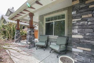 """Photo 2: 20 13210 SHOESMITH Crescent in Maple Ridge: Silver Valley House for sale in """"ROCK POINT"""" : MLS®# R2157154"""