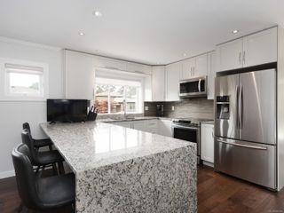 Photo 7: 124 2345 Cedar Hill Cross Rd in : OB Henderson Row/Townhouse for sale (Oak Bay)  : MLS®# 855560
