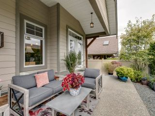 """Photo 22: 4 15075 27A Avenue in Surrey: Sunnyside Park Surrey Townhouse for sale in """"Birch Arbour"""" (South Surrey White Rock)  : MLS®# R2620419"""