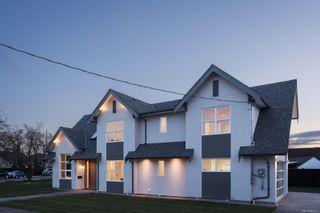 Main Photo: 2601 Burdick Ave in : OB Estevan House for sale (Oak Bay)  : MLS®# 869637