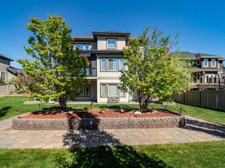 Photo 36: 43 Wentworth Mount SW in Calgary: West Springs Detached for sale : MLS®# A1115457