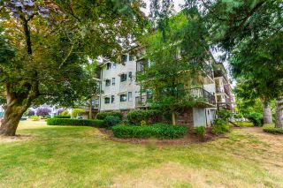 """Photo 29: 213 2414 CHURCH Street in Abbotsford: Abbotsford West Condo for sale in """"Autumn Terrace"""" : MLS®# R2487679"""