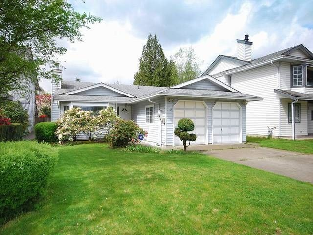 Main Photo: 3163 GLADE Court in Port Coquitlam: Birchland Manor House for sale : MLS®# R2056222
