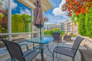 """Photo 6: 554 1432 KINGSWAY Street in Vancouver: Knight Condo for sale in """"KING EDWARD VILLAGE"""" (Vancouver East)  : MLS®# R2593597"""