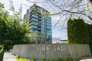 Photo 1: 103 5955 BALSAM STREET in Vancouver: Kerrisdale Condo for sale (Vancouver West)  : MLS®# R2063150