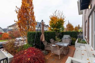 """Photo 27: 103 245 BROOKES Street in New Westminster: Queensborough Condo for sale in """"Duo"""" : MLS®# R2534087"""