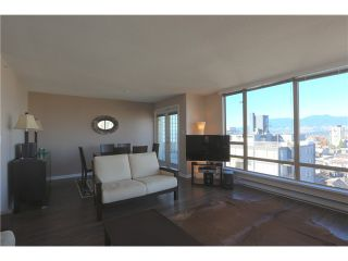 Photo 7: # 1002 1405 W 12TH AV in Vancouver: Fairview VW Condo for sale (Vancouver West)  : MLS®# V1034032