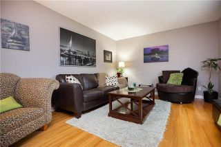 Photo 4: 1 Frontenac Bay in Winnipeg: Windsor Park Residential for sale (2G)  : MLS®# 1912334