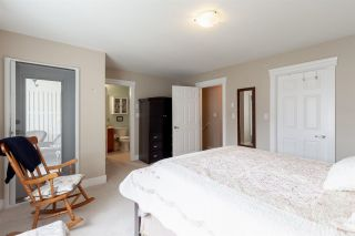 """Photo 12: 8 1200 EDGEWATER Drive in Squamish: Northyards Townhouse for sale in """"EDGEWATER"""" : MLS®# R2572620"""