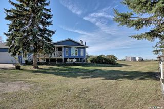 Photo 2: Brown Acreage in Gruenthal: Residential for sale : MLS®# SK872186