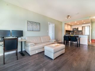 "Photo 9: 3105 4880 BENNETT Street in Burnaby: Metrotown Condo for sale in ""CHANCELLOR"" (Burnaby South)  : MLS®# R2532141"
