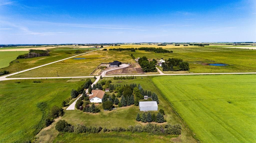 Main Photo: 1473 Township Road 314: Rural Mountain View County Detached for sale : MLS®# A1070648