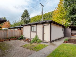 """Photo 36: 3811 W 27TH Avenue in Vancouver: Dunbar House for sale in """"Dunbar"""" (Vancouver West)  : MLS®# R2620293"""