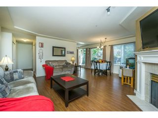 """Photo 10: 102 20433 53 Avenue in Langley: Langley City Condo for sale in """"COUNTRYSIDE ESTATES III"""" : MLS®# R2103607"""