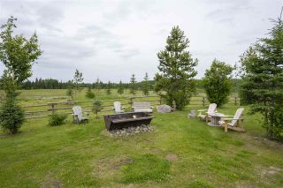 Photo 20: 28970 CHIEF LAKE Road in Prince George: Nukko Lake House for sale (PG Rural North (Zone 76))  : MLS®# R2556340