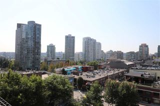 Photo 5: 1010 977 MAINLAND STREET in Vancouver: Yaletown Condo for sale (Vancouver West)  : MLS®# R2399694