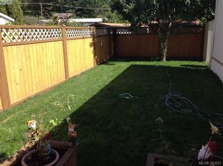 Photo 16: 43 2807 Sooke Lake Rd in VICTORIA: La Goldstream Manufactured Home for sale (Langford)  : MLS®# 770850