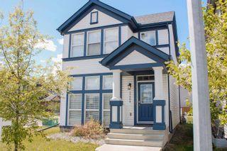 Photo 1: 17504 58 Street in Edmonton: Zone 03 House for sale : MLS®# E4244761