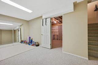 Photo 31: 129 Patina Park SW in Calgary: Patterson Row/Townhouse for sale : MLS®# A1081761