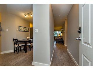 "Photo 2: 109 2964 TRETHEWEY Street in Abbotsford: Abbotsford West Condo for sale in ""Cascade Green"" : MLS®# R2421944"