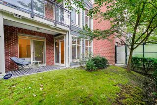 Photo 11: 111 101 MORRISSEY ROAD in Port Moody: Port Moody Centre Condo for sale : MLS®# R2410630