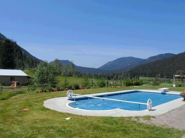 Photo 10: Photos: 2864 PINANTAN PRITCHARD ROAD in : Pinantan House for sale (Kamloops)  : MLS®# 114930
