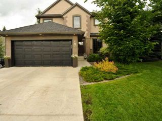 Photo 1: 103 EVERGREEN Heights SW in CALGARY: Shawnee Slps Evergreen Est Residential Detached Single Family for sale (Calgary)  : MLS®# C3485621