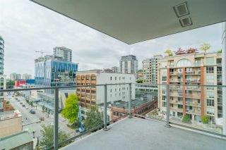"""Photo 16: 903 668 COLUMBIA Street in New Westminster: Quay Condo for sale in """"Trapp & Holbrook"""" : MLS®# R2292147"""