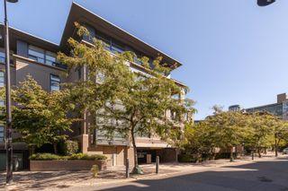 "Photo 3: 308 2263 REDBUD Lane in Vancouver: Kitsilano Condo for sale in ""Tropez"" (Vancouver West)  : MLS®# R2609839"