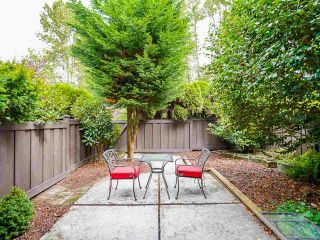 """Photo 33: 3 3370 ROSEMONT Drive in Vancouver: Champlain Heights Townhouse for sale in """"ASPENWOOD"""" (Vancouver East)  : MLS®# R2493440"""