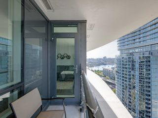 Photo 18: 2008 68 SMITHE Street in Vancouver: Downtown VW Condo for sale (Vancouver West)  : MLS®# R2616586