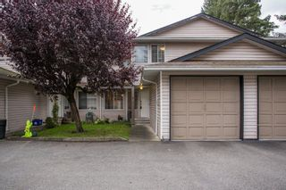 """Photo 1: 7 21541 MAYO Place in Maple Ridge: West Central Townhouse for sale in """"MAYO PLACE"""" : MLS®# R2510971"""