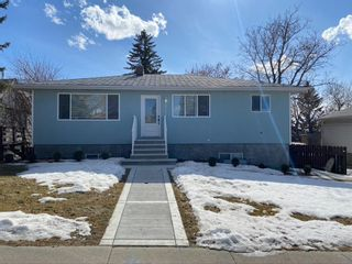 Photo 1: 2707 9 Avenue SE in Calgary: Albert Park/Radisson Heights Detached for sale : MLS®# A1078333