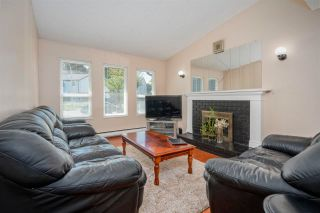 Photo 2: 7380 PARKWOOD Drive in Surrey: West Newton House for sale : MLS®# R2579818