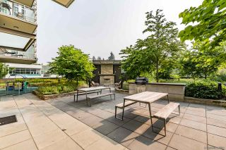 Photo 22: 308 3008 GLEN DRIVE in Coquitlam: North Coquitlam Condo for sale : MLS®# R2532784