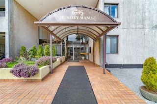 "Photo 2: 903 6595 WILLINGDON Avenue in Burnaby: Metrotown Condo for sale in ""HUNTLEY MANOR"" (Burnaby South)  : MLS®# R2564529"