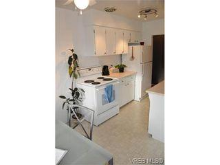 Photo 3: 424 W Burnside Rd in VICTORIA: SW Tillicum Condo for sale (Saanich West)  : MLS®# 557557
