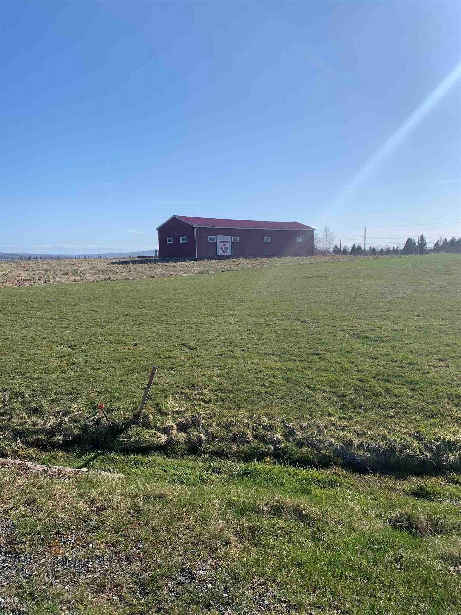 Main Photo: Lot 2BCD 145 Norway Point Road in Pictou: 107-Trenton,Westville,Pictou Vacant Land for sale (Northern Region)  : MLS®# 202109955
