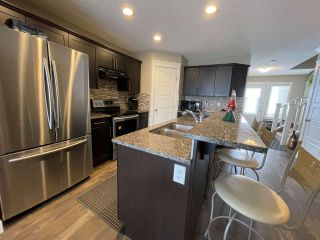 Photo 7: 7010 NEWSON Road in Edmonton: Zone 27 Attached Home for sale : MLS®# E4228567