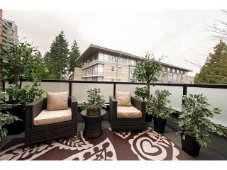 """Photo 16: 9 1863 WESBROOK Mall in Vancouver: University VW Townhouse for sale in """"ESSE"""" (Vancouver West)  : MLS®# V1107594"""