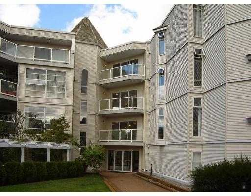 """Main Photo: 210 1220 LASALLE Place in Coquitlam: Canyon Springs Condo for sale in """"MOUNTAINSIDE"""" : MLS®# V684833"""