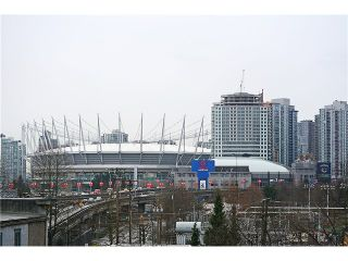 Photo 12: # 405 221 UNION ST in Vancouver: Mount Pleasant VE Condo for sale (Vancouver East)  : MLS®# V1103663