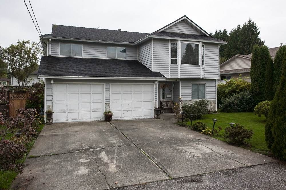 Main Photo: 16268 14 Avenue in Surrey: King George Corridor House for sale (South Surrey White Rock)  : MLS®# R2009127