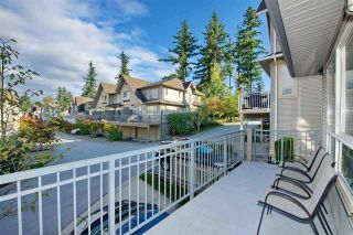 """Photo 18: 117 2738 158 Street in Surrey: Grandview Surrey Townhouse for sale in """"Cathedral Grove by Polygon"""" (South Surrey White Rock)  : MLS®# R2451909"""