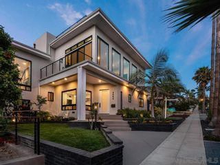Photo 42: POINT LOMA House for sale : 3 bedrooms : 4584 Leon St in San Diego